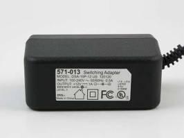 voltage-label
