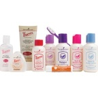 Young Living Bon Voyage Travel Kit