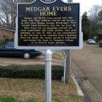 Medgar Evers Museum