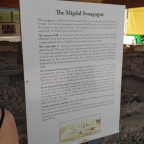 Magdala!  A Tabernacle Adventure of First Century Proportions